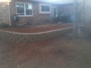Pave Stone Finished